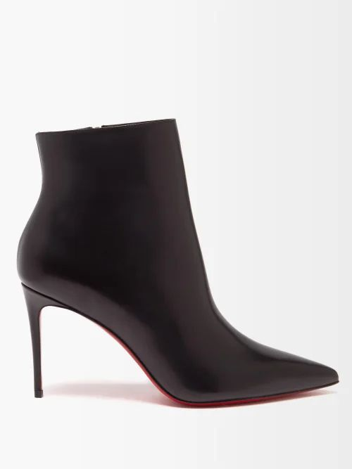Msgm - Sequinned Pleated Midi Skirt - Womens - Silver