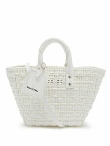 Roksanda - Ollyn Bi Colour Pleated Satin Skirt - Womens - Orange Multi