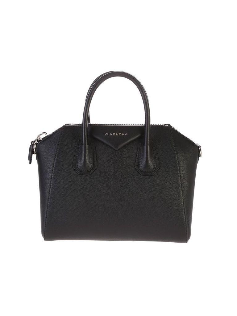 Givenchy Black Small Antigona Bag