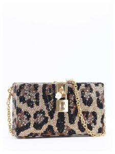 Dolce & Gabbana Clutch Box Leo