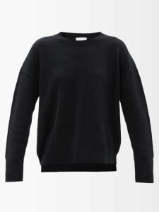 Emilia Wickstead - Clarisse Crepe Balloon Sleeve Dress - Womens - Pink