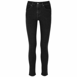 Moncler Grenoble Girocollo Wool-blend Jumper