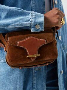 Missoni - Zigzag Wool Blend Maxi Dress - Womens - White Multi