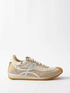 Paco Rabanne - Wrap Chainmail And Satin Midi Dress - Womens - Black