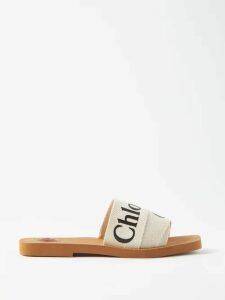 Rochas - Python Print Leather Pencil Skirt - Womens - Multi