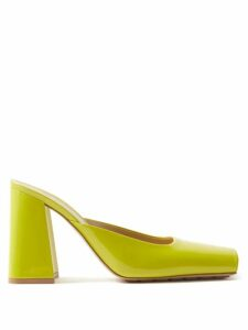 Inès & Maréchal - Elvis Shearling Coat - Womens - Grey