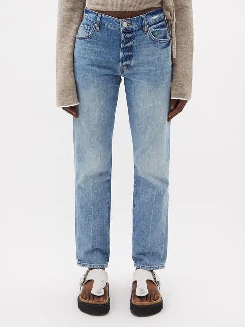 Balenciaga - You Are The World Print T Shirt - Womens - Black Multi
