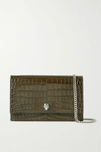 Faithfull The Brand - Kamares Ruffled Wrap-effect Floral-print Crepe Skirt - Cream