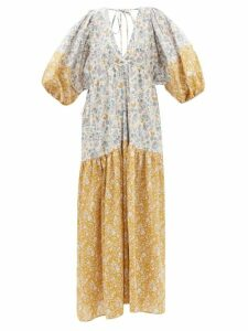 Alexander Mcqueen - Single Breasted Crepe Blazer - Womens - Black