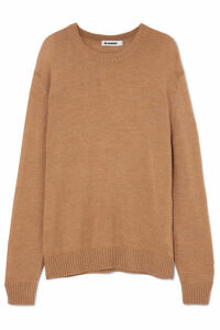 Jil Sander - Wool Sweater - Beige