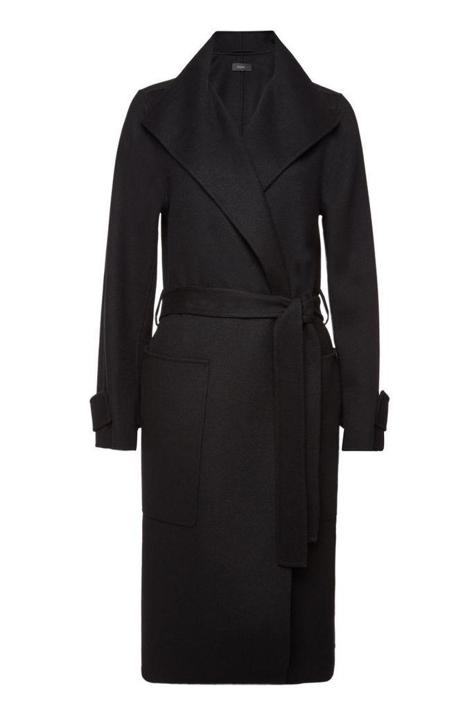 Joseph Lista Wool Coat