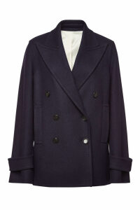 Joseph Optima Wool Coat