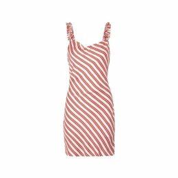 Rebecca Vallance Marrakech Striped Dress