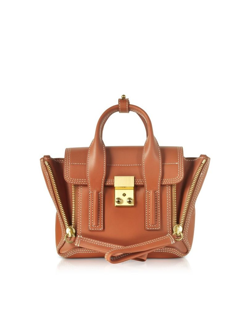 3.1 Phillip Lim Designer Handbags, Pashli Mini Satchel Bag