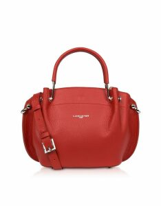 Lancaster Paris Designer Handbags, Foulonnè Double Satchel Bag