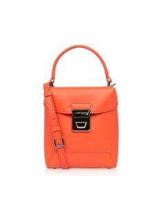 Lancaster Paris Designer Handbags, Claudia Mini Box Bag