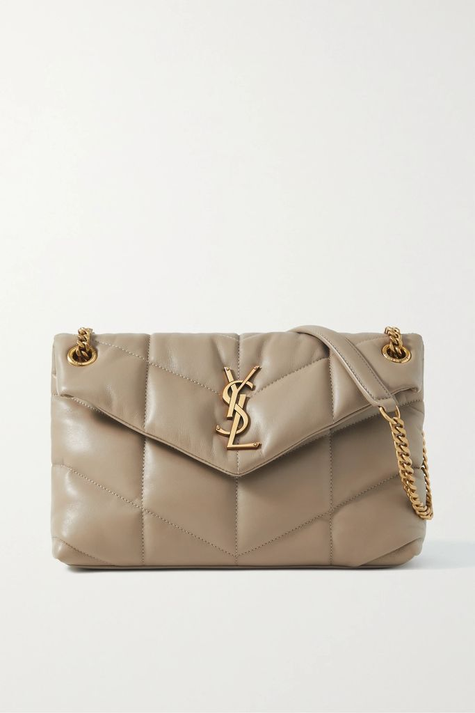 Valentino - Pleated Printed Silk-twill Dress - Blue