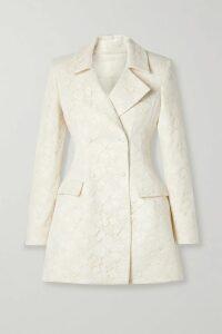 Allude - Cashmere Sweater - Jade