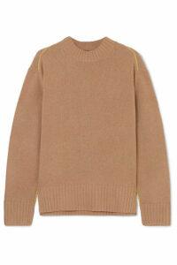 Joseph - Cashmere Sweater - Camel