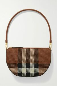J.Crew - Layla Cashmere Turtleneck Sweater - Camel