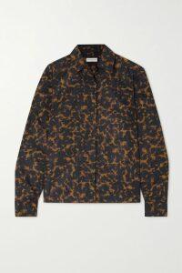 Bottega Veneta - Ombré Wool-blend Sweater - Gray