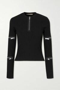 Theory - Wool-blend Sweater - Cream