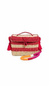 Nannacay Baby Roge Crossbody Bag