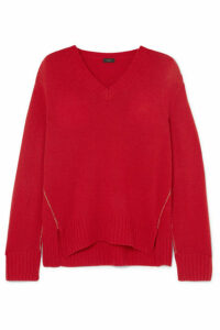 Joseph - Cashmere Sweater - Red