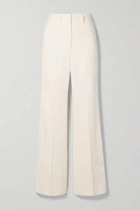 Dolce & Gabbana - Guipure Lace Skirt - Black