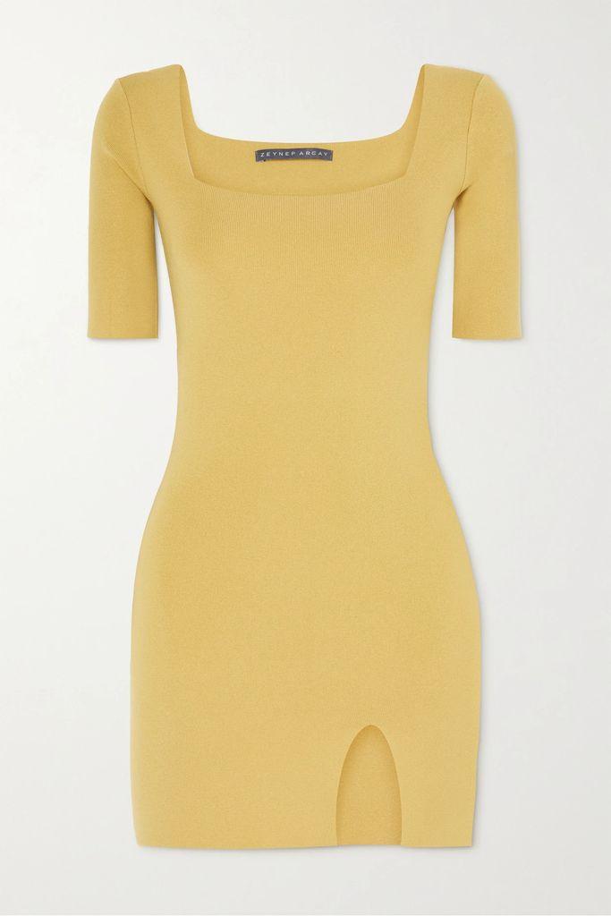 Carolina Herrera - Ruffled Floral-print Silk-chiffon Midi Dress - Pink