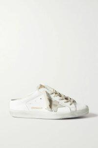 Roland Mouret - Floral-print Cloqué And Crepe De Chine Wrap Skirt - Blue