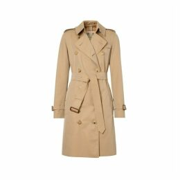 Burberry The Kensington Heritage Trench Coat