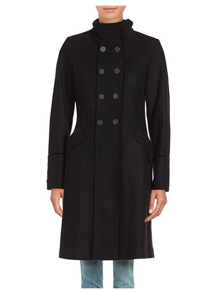 Alice Wool-Blend Coat