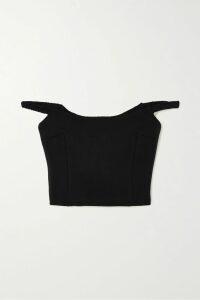 Akris - Belinda Cashmere Coat - Fuchsia