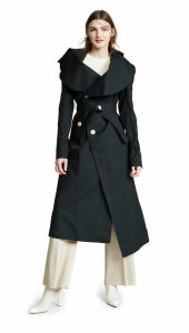 A.W.A.K.E. Deconstructed Trench