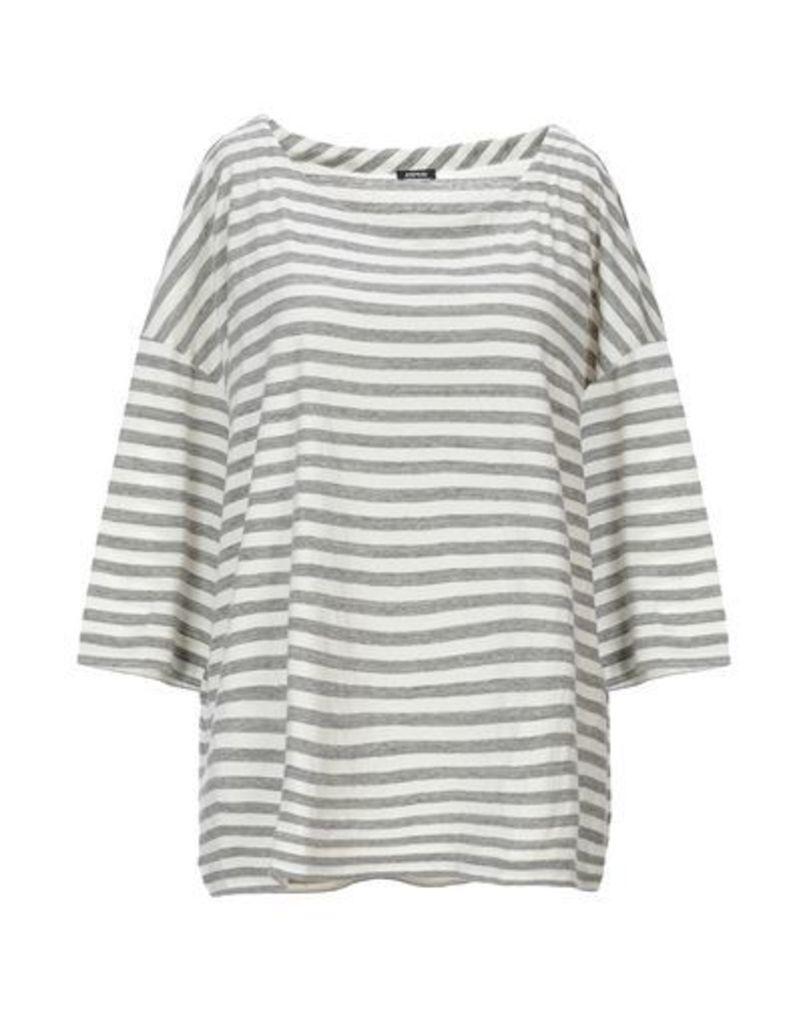 ASPESI TOPWEAR T-shirts Women on YOOX.COM