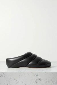 Mara Hoffman - Amia Tencel And Linen-blend Maxi Dress - Tan