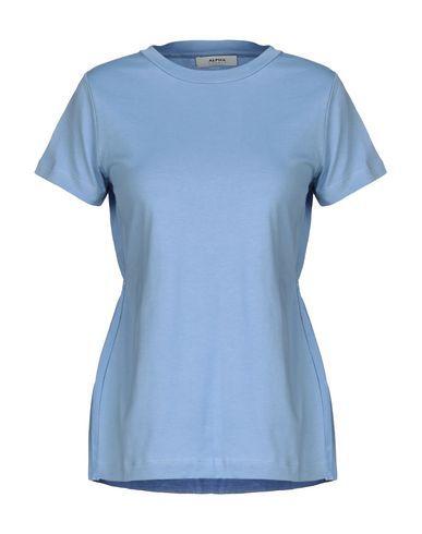 ALPHA STUDIO TOPWEAR T-shirts Women on YOOX.COM