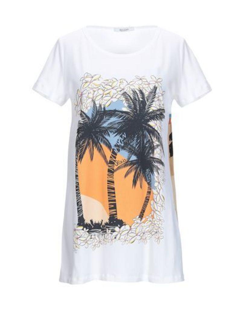 SFIZIO TOPWEAR T-shirts Women on YOOX.COM