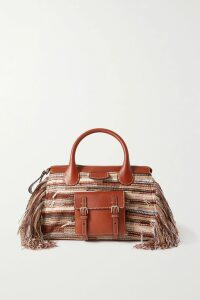 REJINA PYO - Peyton Wool And Silk-blend Blazer - Black