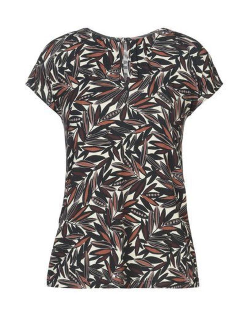 SIYU TOPWEAR T-shirts Women on YOOX.COM