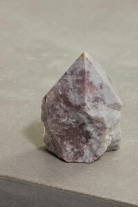 A PERDIFIATO - Kim Faux Fur Coat - Black