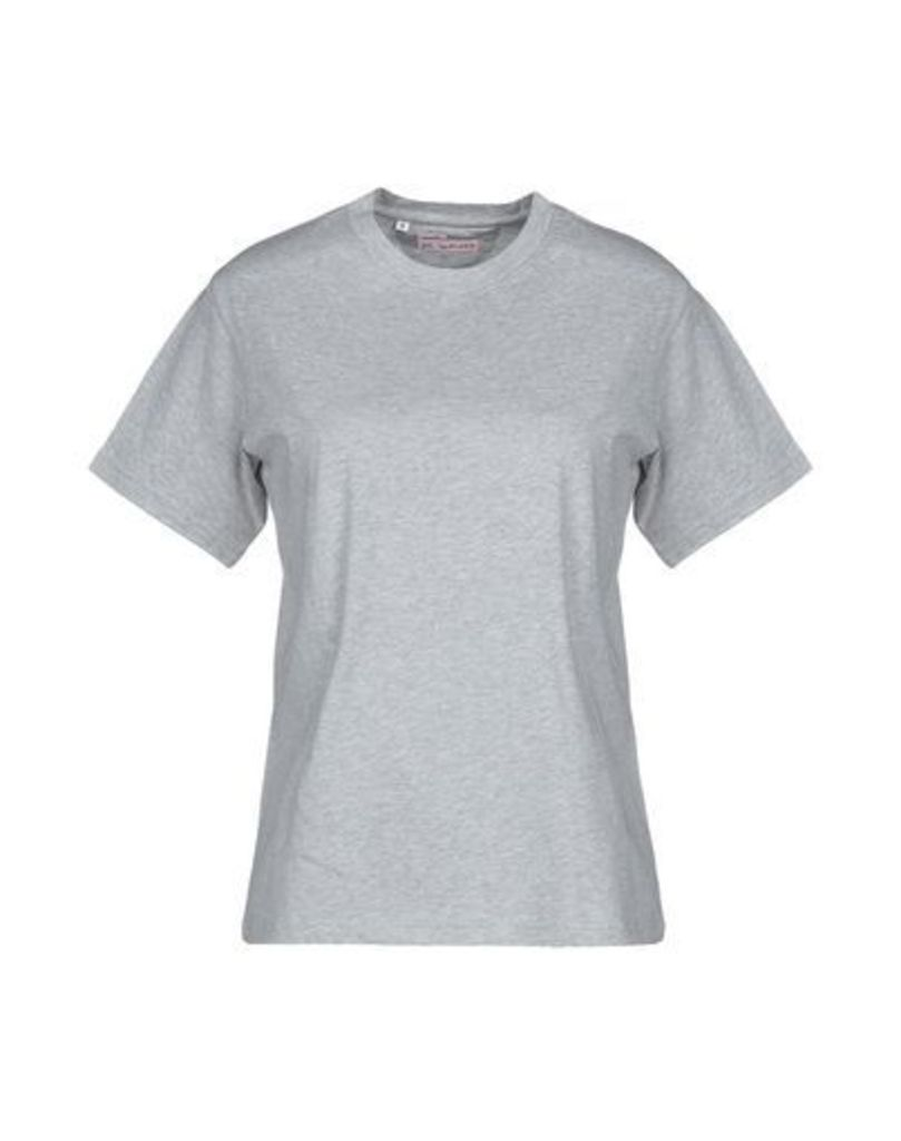 AND RE WALKER TOPWEAR T-shirts Women on YOOX.COM