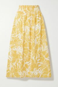 Ellery - Dogma Satin-trimmed Cady Mini Dress - Black