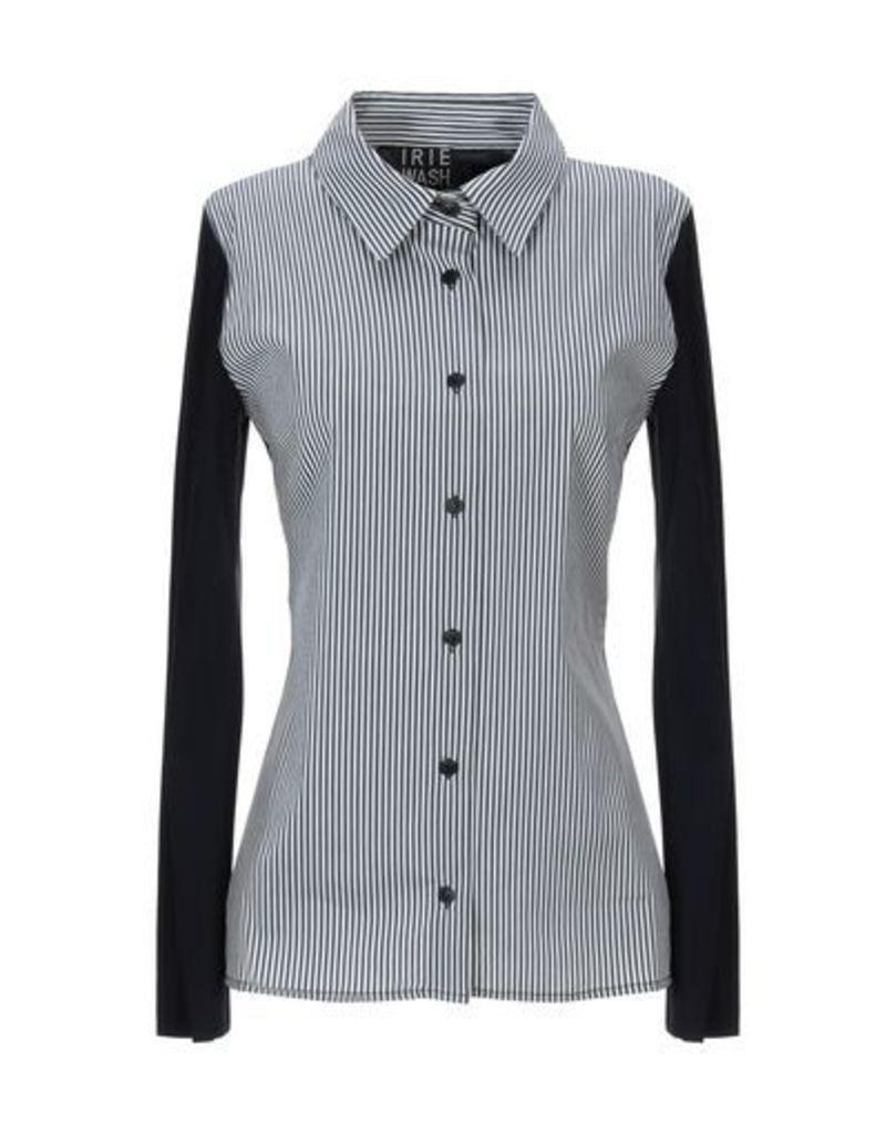 IRIE WASH SHIRTS Shirts Women on YOOX.COM