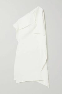 Givenchy - Double-breasted Wool-felt Coat - Camel