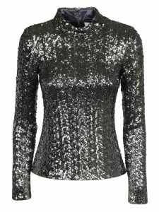Alexis Sequined Top