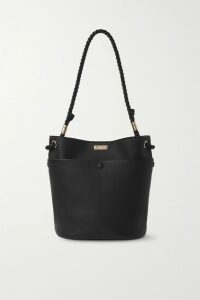 Dolce & Gabbana - Floral-print Stretch-crepe Skirt - Ivory