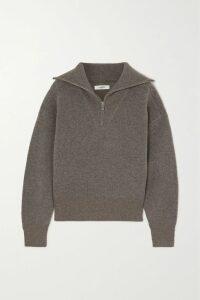 Stella McCartney - Metallic Knitted Mini Dress - Pink