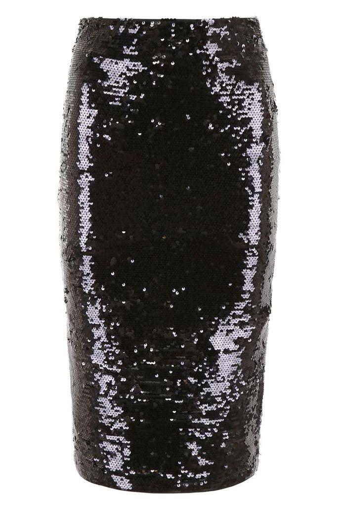 MICHAEL Michael Kors Sequined Skirt